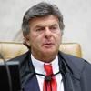 www.seuguara.com.br/Luiz Fux/presidente do Supremo Tribunal Federal/