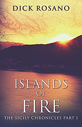 [Book Review] Islands of Fire - Dick Rosano