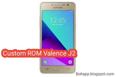Valence ROM J2