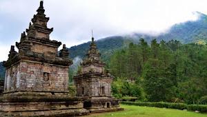 Raja terbesar kerajaan Kutai, Kalimantan Timur (400 M)