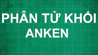 Cách tính phân tử khối của hợp chất hữu cơ ANKEN | hóa học lớp 10 11 12