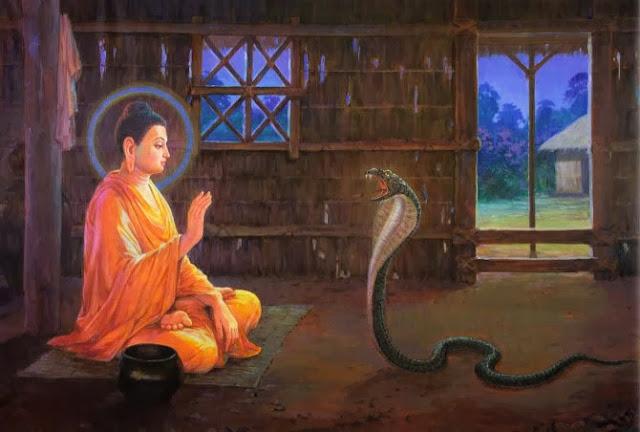 Đạo Phật Nguyên Thủy - Kinh Tăng Chi Bộ -Năm sức mạnh