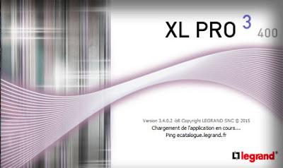 XL PRO³ 400