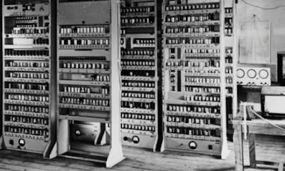 Beberapa Fungsi Komputer Generasi Pertama, komputer generasi pertama, sejarah komputer generasi pertama, kegunaan komputer generasi pertama, komputer generasi pertama