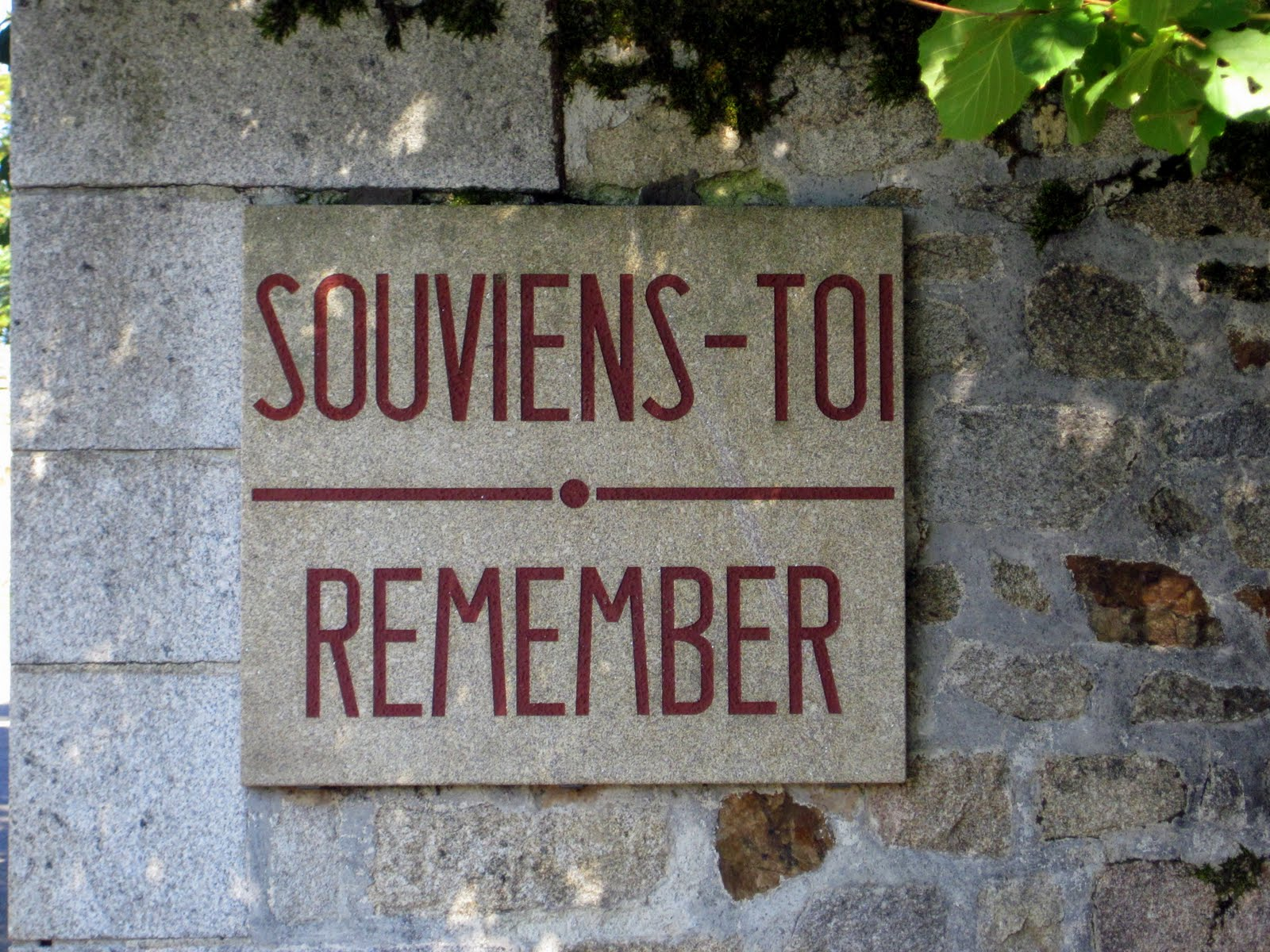oradour-souviens-toi – Collège Blaise d'Auriol