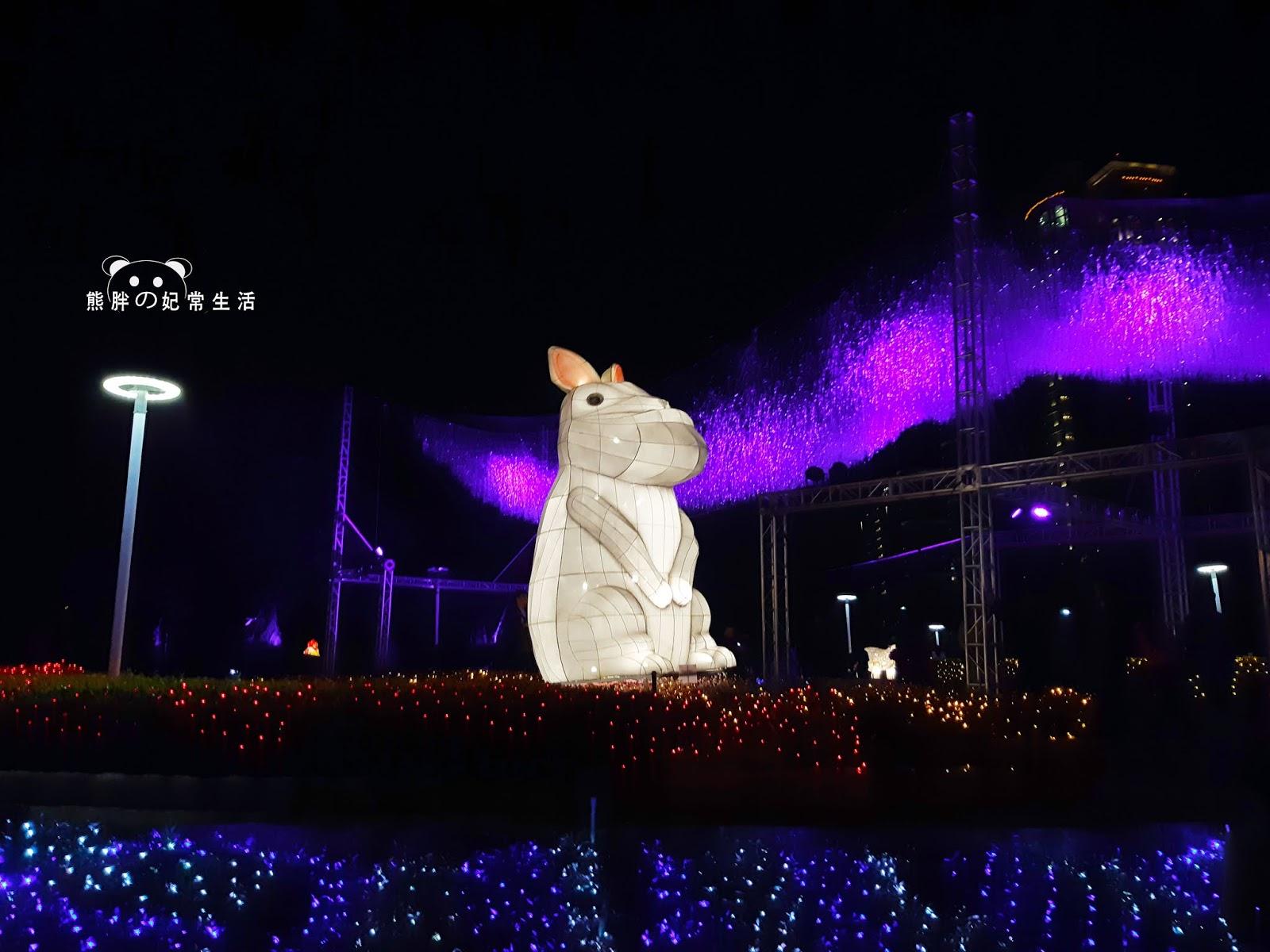 2020台灣燈會-戽斗星球
