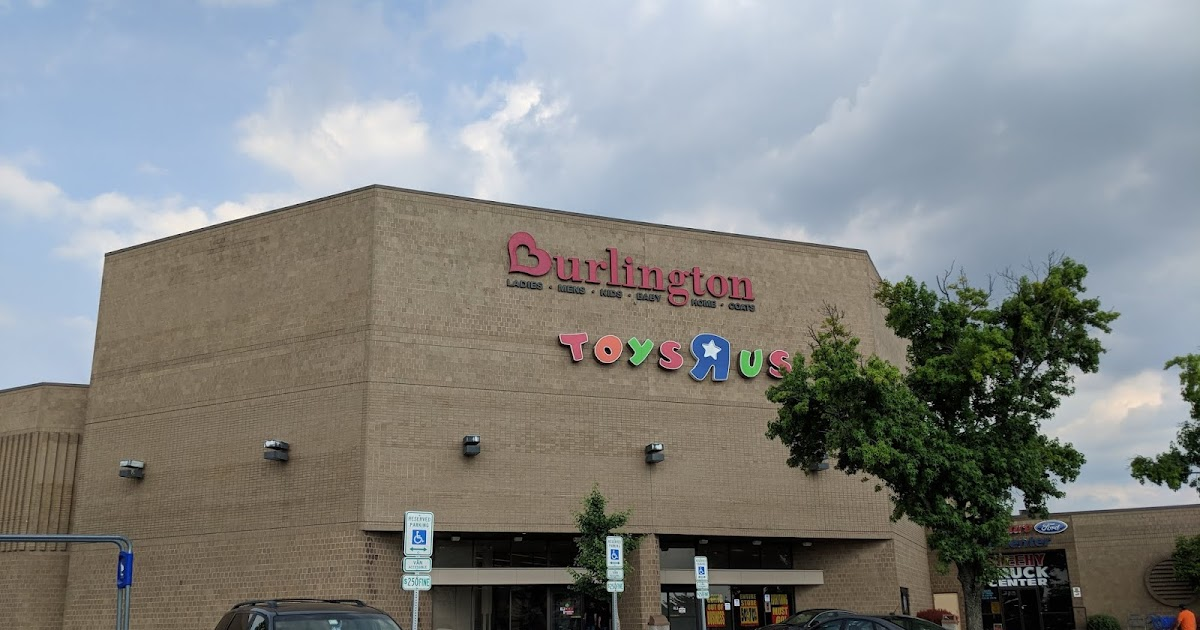 Toys R Us closing in Gaithersburg - final 12 days (Video+Photos)