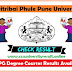 www.unipune.ac.in Result 2020 FY SY TY BA BSc BCom