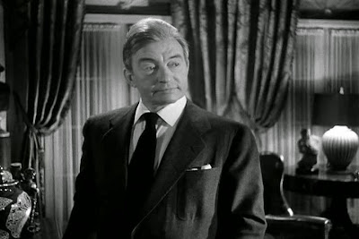 Claude Rains Where Danger Lives (1950)