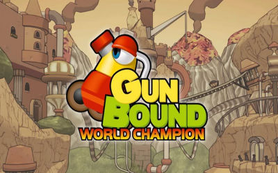 "Gunbound - Jeu ""Worms-Like"" sur PC"