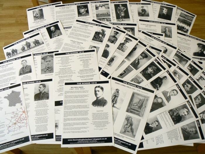 Forgotten Poets Of The First World War A Few Of The Poets