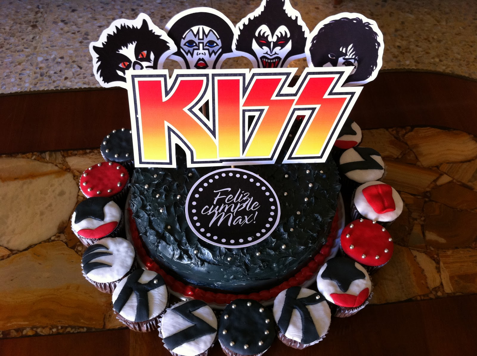 Woow Pastel Y Cupcakes De Kiss