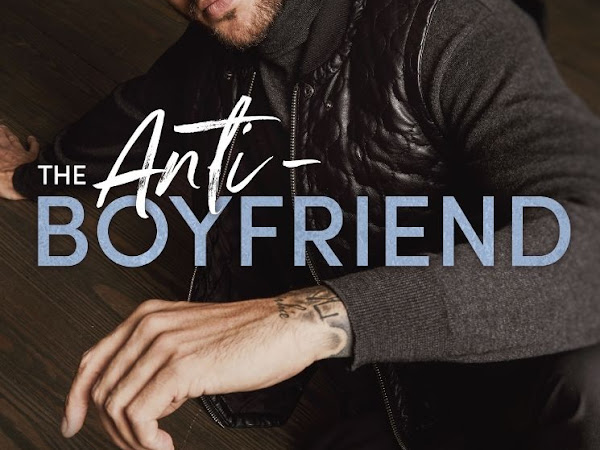 The anti boyfriend de Penelope Ward