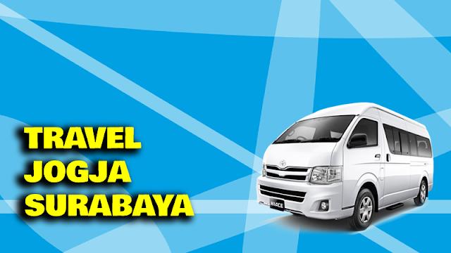 Travel Jogja Surabaya Terdekat