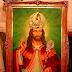 Historia Obrazu Chrystusa Króla - Mariusz Bożek