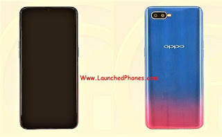is expected directly afterward the GeekBench listing Oppo K1 Launch engagement tin post away hold upward this 1