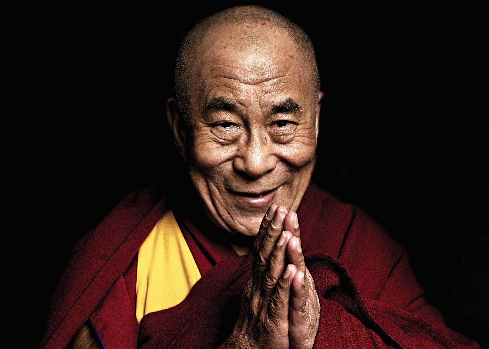 High Quality Dalai Lama Wallpapers