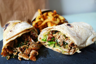 Nos Adresses : Grillé, le kebab gastronomique au coin de la rue - 15 rue Saint-Augustin - Paris 2