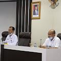 Sekda Prabumulih: Besok Camat, Lurah, Kepala Desa dan Puskesmas Serentak Sosialisasikan Protokol Kesehatan