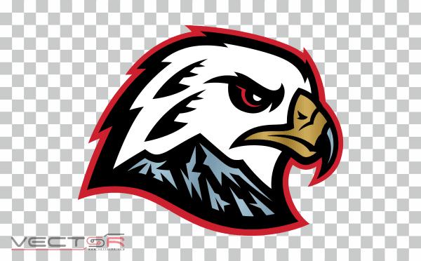 Portland Winterhawks (2021) Logo - Download .PNG (Portable Network Graphics) Transparent Images