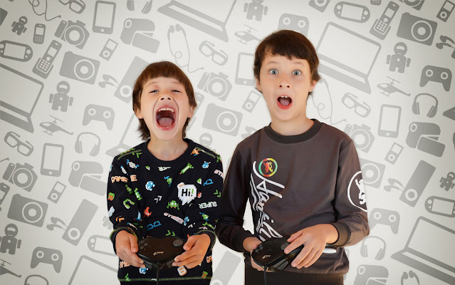 How to Teach Kids to Create Video Games