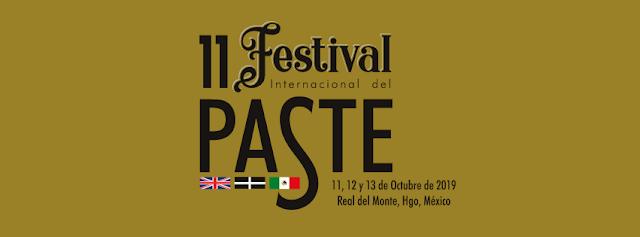 festival del paste real del monte 2019