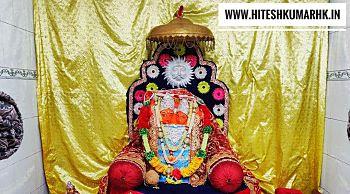 कौशल्या माता का एक मात्र मंदिर, चंदखुरी, रायपुर (छ.ग) chandkhuri kaushalya temple