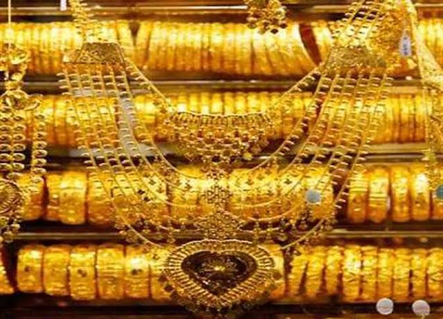 أسعار الذهب فى العراق اليوم الأربعاء 27/1/2021 وسعر غرام الذهب اليوم فى السوق المحلى والسوق السوداء