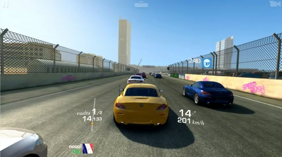 Image Result For Real Racing  Mod Apk