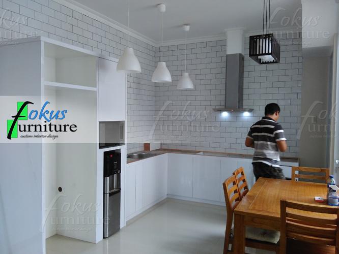 Jasa Pembuatan Custom Furniture Jakarta Furniture