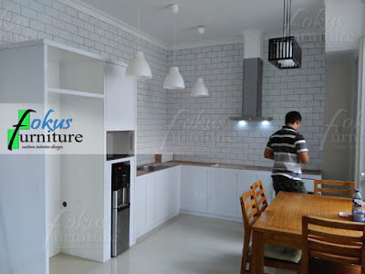 custom furniture kitchen set