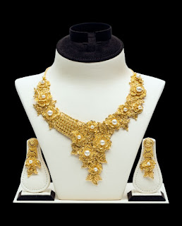 Online Best Gold in UAE | Pure Gold Jewellery UAE | Kanz