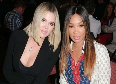 Khloe Kardashian Is So Excited for Best Friend Malika: