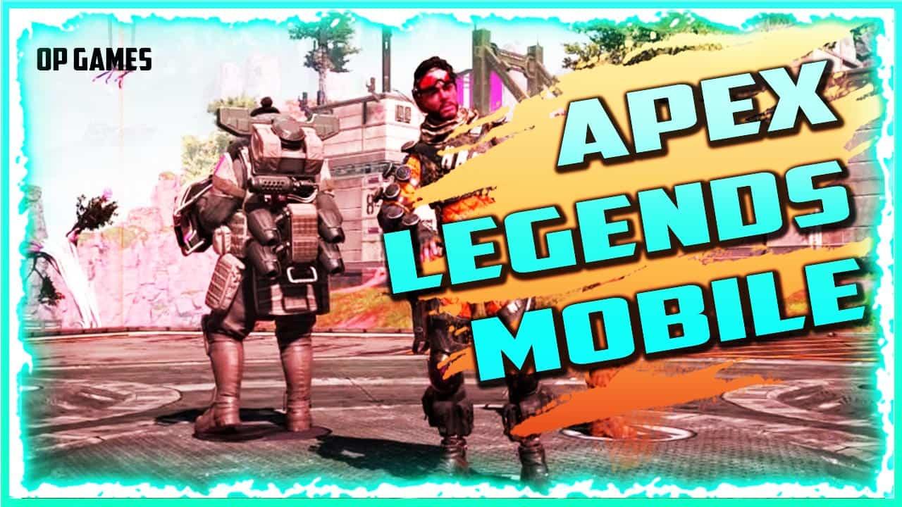 Apex Legends - Battle Royale pre registration start