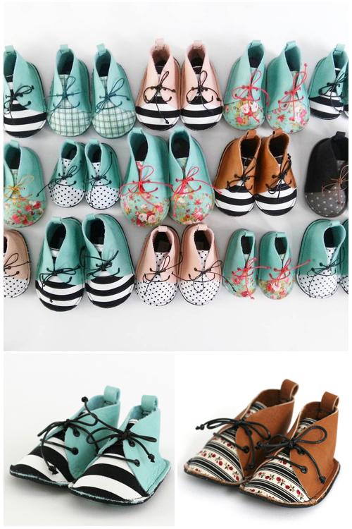 zapatos para bebé handmade  txell lagresa