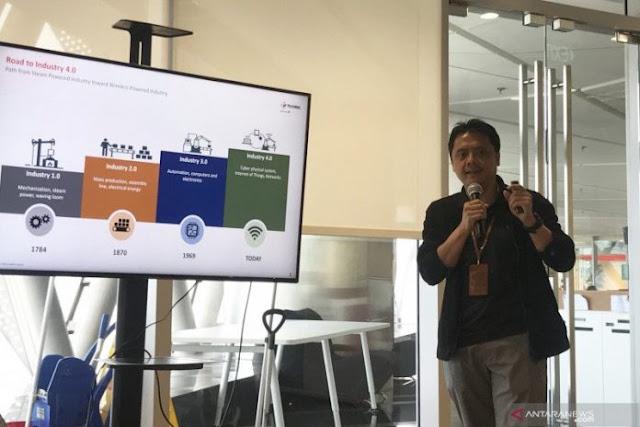 Ini Tantangan Indonesia masuki era 5G menurut Telkomsel