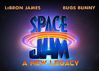 Space Jam 2 : A New Legacy poster