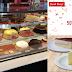 Secret Recipe Tawar Promosi Kek Dengan Diskaun 50% Pada 25 Jun Ini