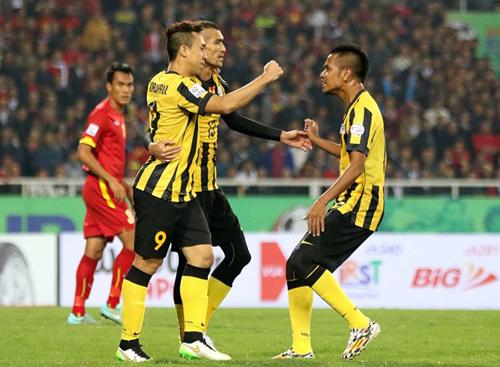 AFF Cup 2018: Việt Nam bất an với tỷ số 2-1 3