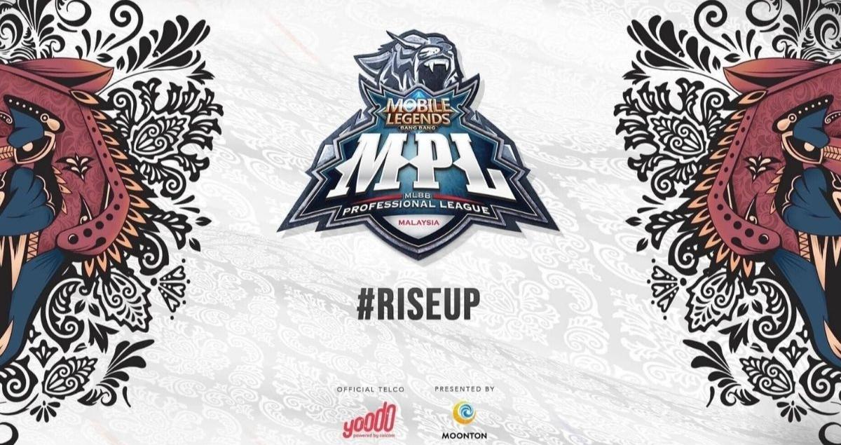 Jadual dan Keputusan MPL Malaysia Musim 7 (Kedudukan Carta)