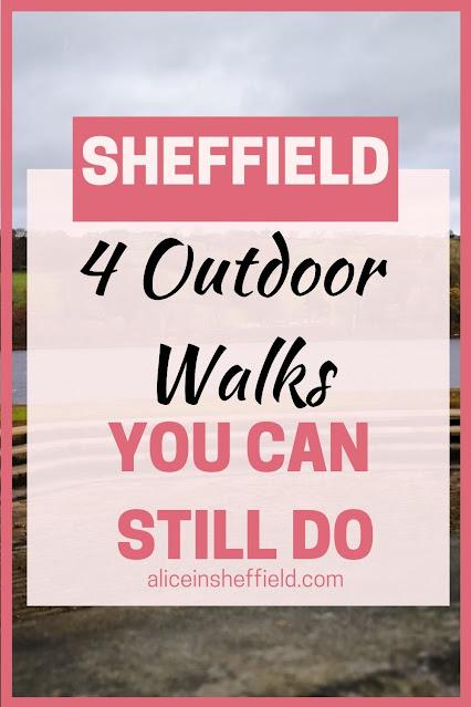 Sheffield Outdoor Walks