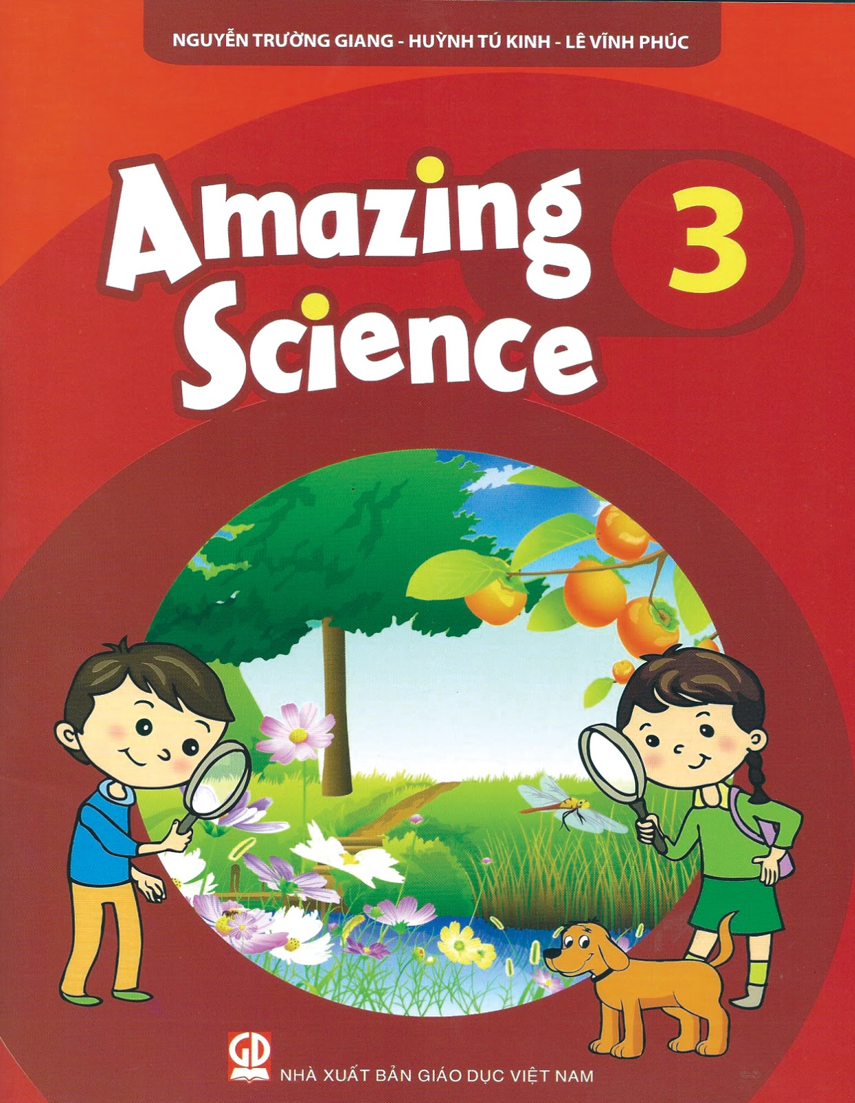 Amazing science 3