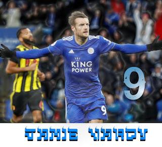 عدسه اوربيه - الي اي نادي سوف ينتقل اللاعب جيمي فاردي Jamie Vardy 2022