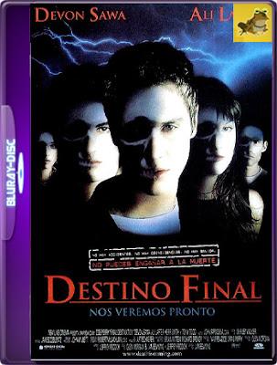 Destino Final (2000) [1080p – 60 FPS] Latino [GoogleDrive] [MasterAnime]