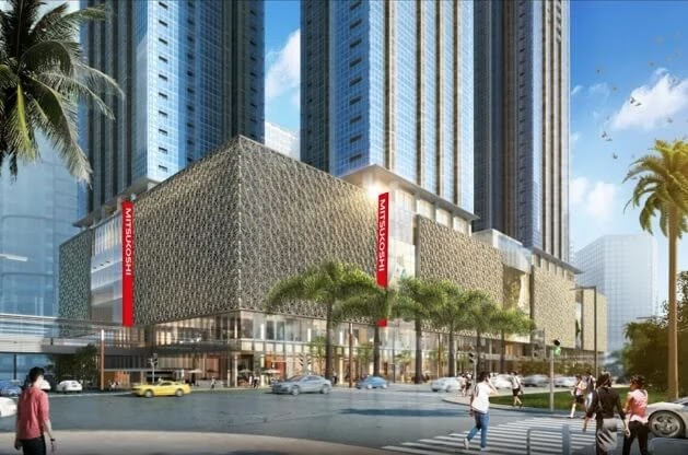 Why Japan's Isetan Mitsukoshi is entering the Philippine retail market