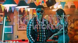 Gimi Dat Mp3 - Rayvanny ft Mayorkun Audio