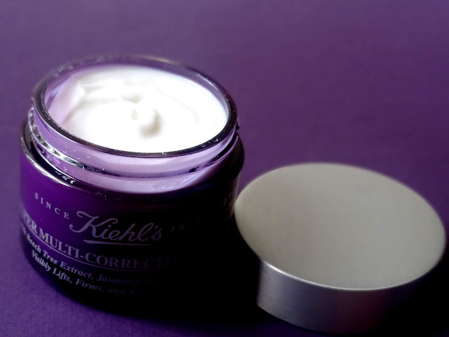 Kiehl's Super Multi-Corrective Cream Review, photos
