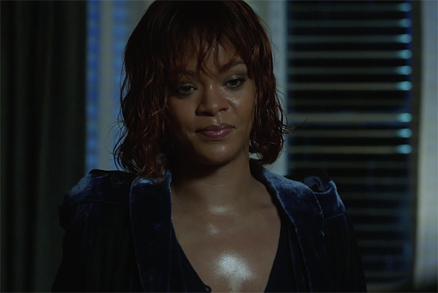 Bates Motel Season 5 Teaser Trailer Gives Fans First Look At Rihanna as Marion Crane.