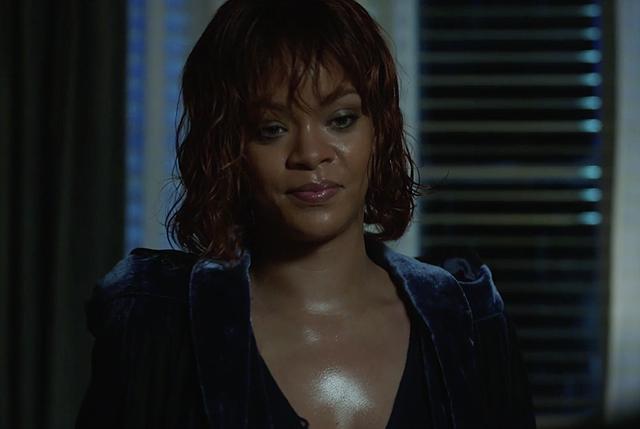 Bates Motel Season 5 Teaser Trailer Gives Fans First Look At Rihanna as Marion Crane.