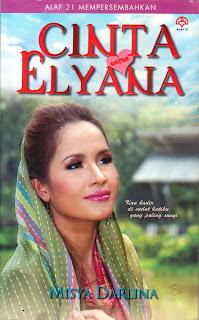 Cinta Untuk Elyana